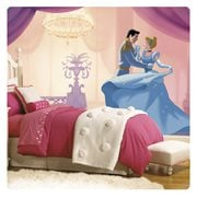 Cinderella So This Is Love XL Chair Rail Prepasted Mural