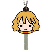 Harry Potter Hermione Soft Touch PVC Key Holder