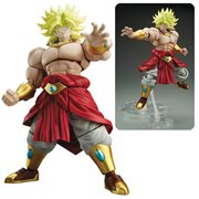 Dragon Ball Z Broly Figure-Rise Standard Model Kit