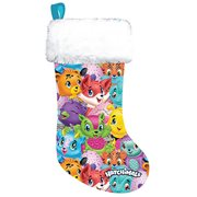 Hatchimals 18-Inch Cuff Stocking