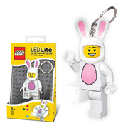 LEGO Classic Bunny Suit Guy Mini-Figure Flashlight