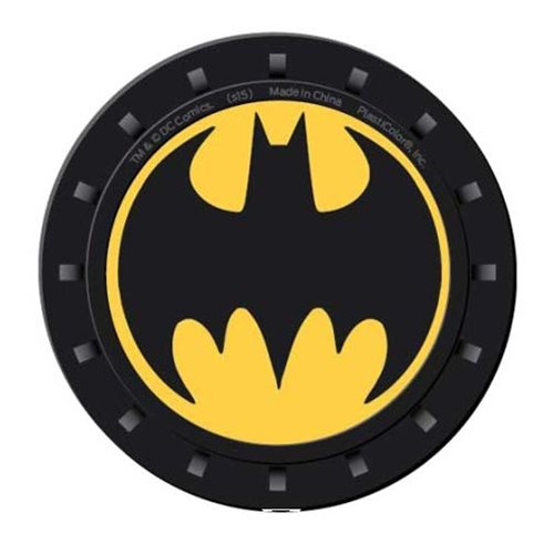 Batman Auto Coaster 2-Pack