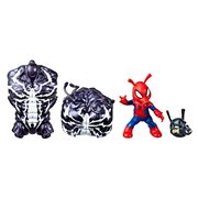 Venom Marvel Legends Spider-Ham 6-Inch Action Figure
