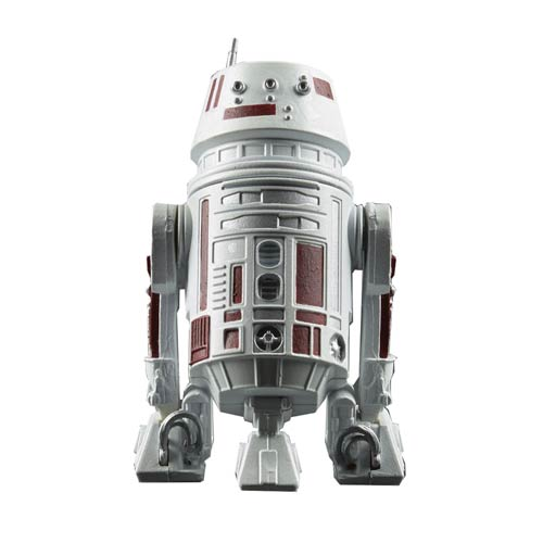 Star Wars The Black Series R5-G19 3 3/4-Inch Action Figure