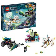 LEGO Elves 41195 Emily and Noctura's Showdown
