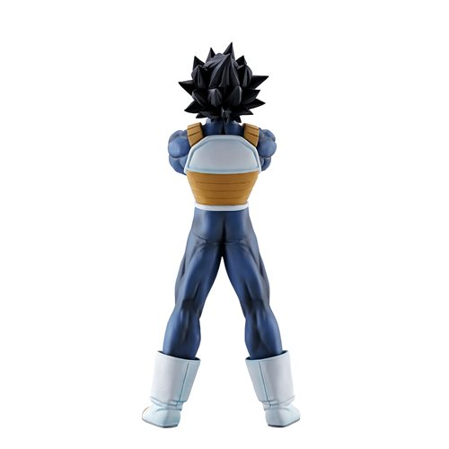 Dragon Ball Vegeta Strong Chains!! Ichiban Statue