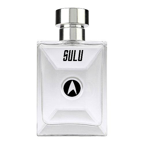 Star Trek Sulu Cologne