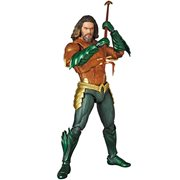 Aquaman Movie MAFEX Action Figure