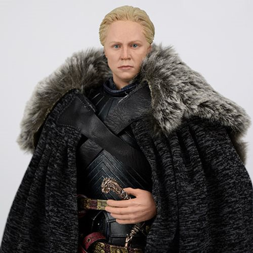 Game of Thrones Brienne of Tarth Season 7 Deluxe Version 1:6 Scale Action Figure