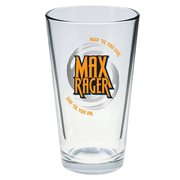 iZombie Max Rager Pint Glass