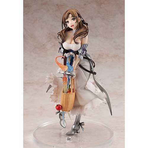 Do You Love Your Mom and Her Two-Hit Multi-Target Attacks? Mamako Osuki 1:7 Scale Statue