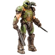 Doom Slayer Space Marine Armor 7-Inch Action Figure