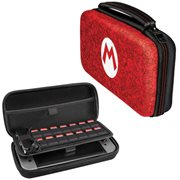 Nintendo Switch Mario Remix Edition Deluxe Travel Case