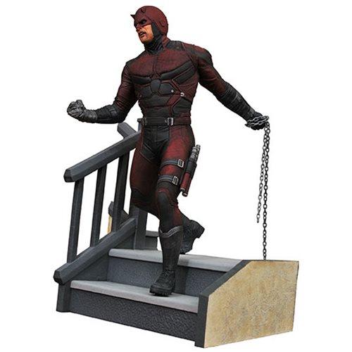 Картинки по запросу Marvel Premiere Collection Statues - Daredevil