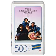 The Breakfast Club Retro Blockbuster VHS Video Case 500-Piece Puzzle