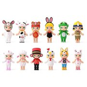 Molly Chinese Zodiac Mini-Figure Blind Box