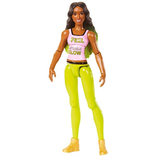WWE Superstars Naomi Action Figure
