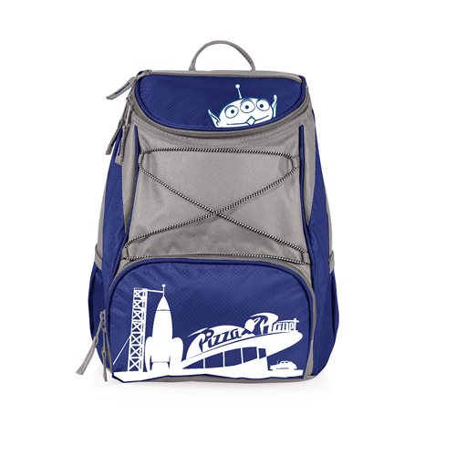 Toy Story Pizza Planet PTX Backpack