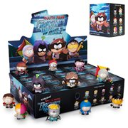 South Park: The Fractured But Whole Mini-Figures Case