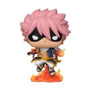 Fairy Tail Etherious Natsu Dragneel E.N.D. Pop! Vinyl Figure - AAA Anime Exclusive