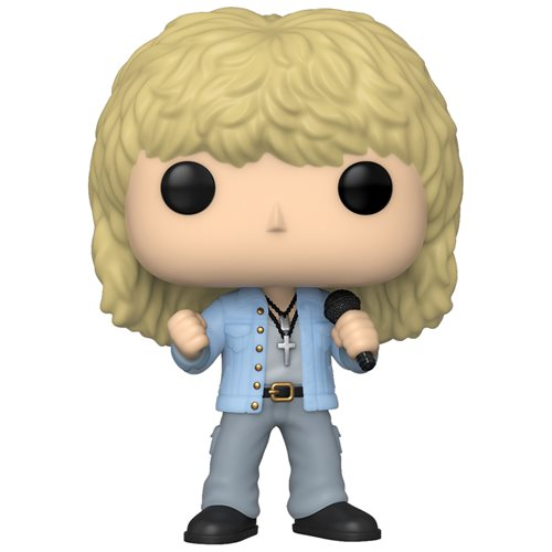 Def Leppard Joe Elliott Pop! Vinyl Figure