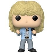 Def Leppard Joe Elliott Pop! Vinyl Figure, Not Mint