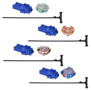Beyblade Burst Starter Packs Wave 1 Set