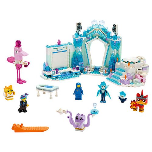 LEGO 70837 The LEGO Movie 2 Shimmer & Shine Sparkle Spa!