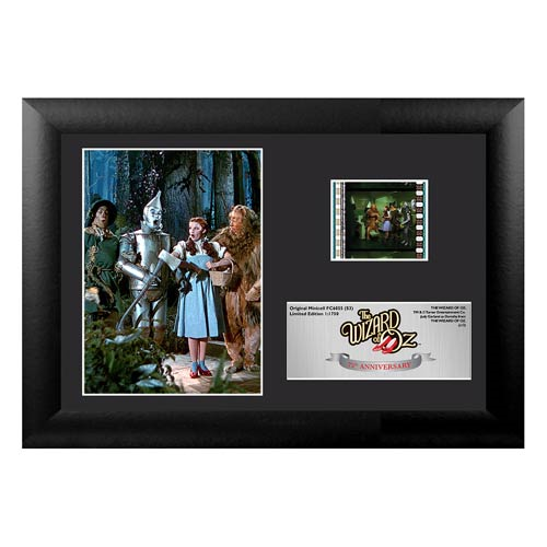 Wizard of Oz 75th Anniversary Series 3 Mini Cell