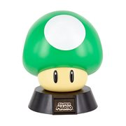 Super Mario 1-Up Mushroom Icon Light