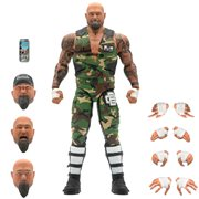 Good Brothers Wrestling Ultimates Doc Gallows 7-Inch Action Figure