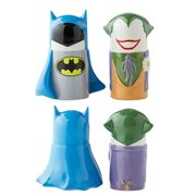 DC Comics Batman vs. Joker Stylized Salt and Pepper Shaker Set
