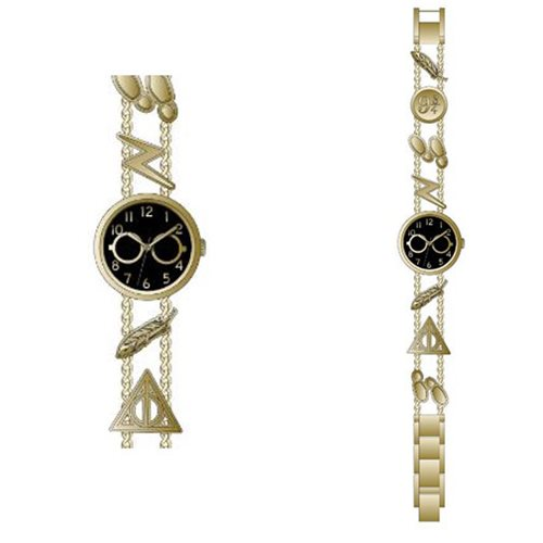Harry Potter Icons Ladies Watch