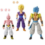 Dragon Ball Stars Action Figure Wave 11 Set