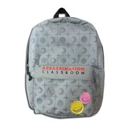 Assassination Classroom Anime Monogram Backpack
