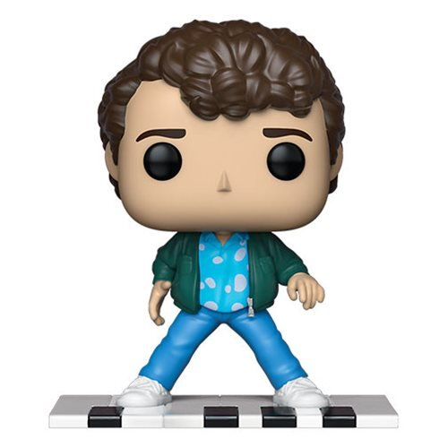 Big Josh with Piano Outfit Pop! Vinyl Figure
