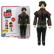 The Big Bang Theory Raj in Gentleman Costume 8-Inch Action Figure - Convention Exclusive