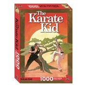 Karate Kid 1,000 Piece Puzzle