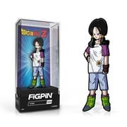 Dragon Ball Z Videl FiGPiN Enamel Pin