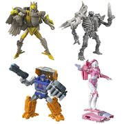 Transformers Generations Kingdom Deluxe Wave 2 Case