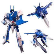Robotech Max Sterling's 1:100 Scale VF-1J Transformable Veritech Fighter Collection Action Figure