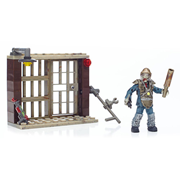 Mega Bloks Call of Duty Tactical Brutus Figure, Not Mint