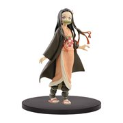 Demon Slayer Volume 3 Nezuko Kamado Statue