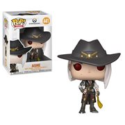 Overwatch Ashe Pop! Vinyl Figure #441