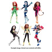 DC Super Hero Girls Action Doll Non-Core Doll Case