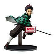 Demon Slayer: Kimetsu no Yaiba Tanjiro Kamado Vibration Stars Statue