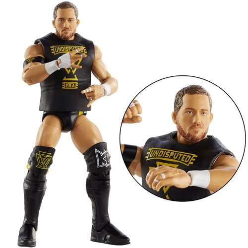 WWE Kyle O' Reilly Elite Series 80 Action Figure