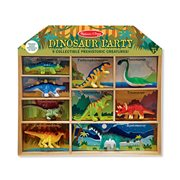Dinosaur Party Playset