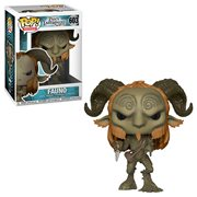 Pan's Labyrinth Fauno Pop! Vinyl Figure #603