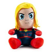 Captain Marvel Phunny Plush